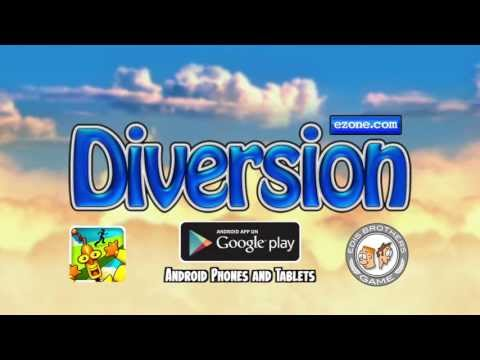 Video of Diversion