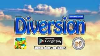 Diversion YouTube video