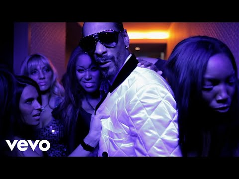 Snoop Dogg – Sweat