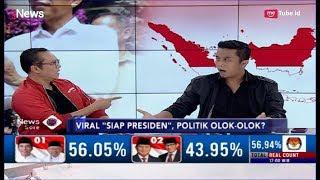 Video PANAS! TKN Tantang Buka-bukaan soal Data Kemenangan Prabowo, Ini Jawaban BPN - iNews Sore 30/04 MP3, 3GP, MP4, WEBM, AVI, FLV Juni 2019