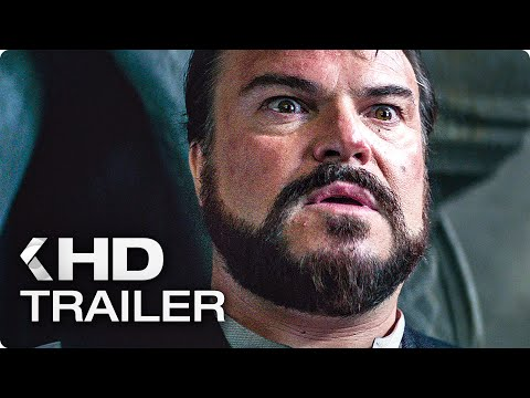 THE HOUSE WITH A CLOCK IN ITS WALLS Trailer 2 (2018)