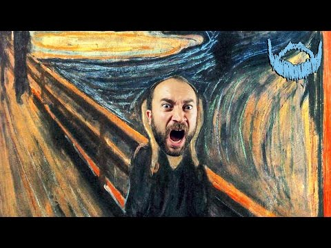 26 Different Ways To SCREAM