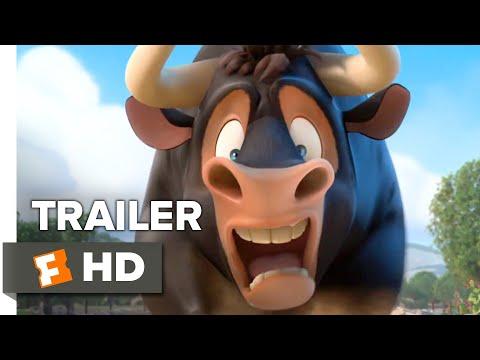 Ferdinand Trailer #3 (2017) | Movieclips Trailers