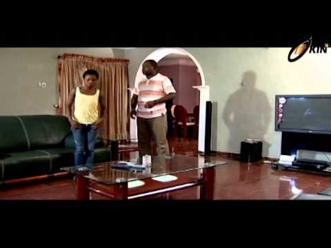 Omo Ole Part 1 - Latest Yoruba Movie 2013