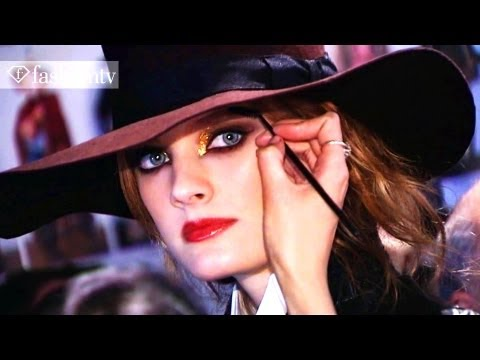 Constance Jablonski - http://www.FTV.com/videos WORLD - Constance Jablonski, from the Elite modeling agency, is highlighted in this Fall 2011 Models clip. She's appeared in shows ...