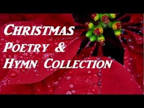 Collection of Classic Christmas Poems