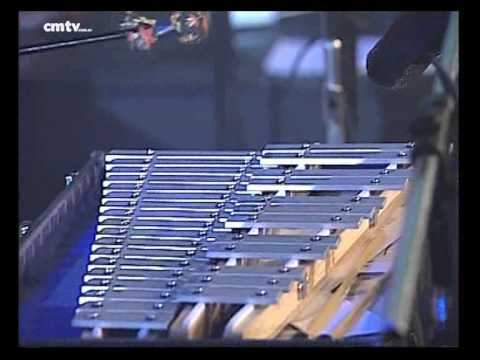 Kevin Johansen video Chill out James - CM Vivo 2005