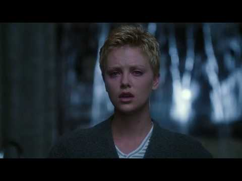 The Astronaut's Wife (1999) Charlize Theron Electric Shock Scene