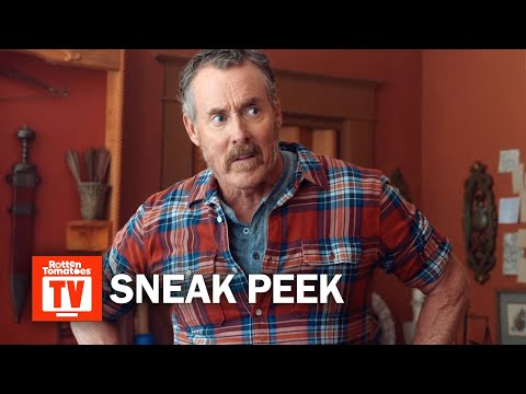 Stan Against Evil S03E02 Sneak Peek | 'I Don't Want to Believe' | Rotten Tomatoes TV