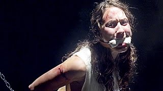 Nonton MARTYRS Trailer & Film Clip (2016) Horror Remake Film Subtitle Indonesia Streaming Movie Download
