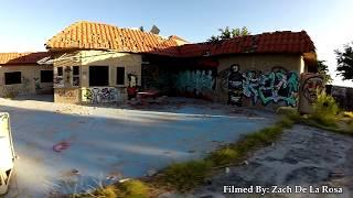 Odessa (TX) United States  city photos gallery : Abandoned Water Wonderland / Hero's Waterworld | Midland / Odessa Texas