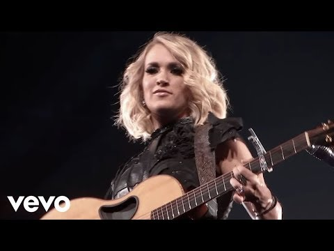 0 - Carrie Underwood Drops First Music Video Following Her November Fall! View The Champion Visual HERE!