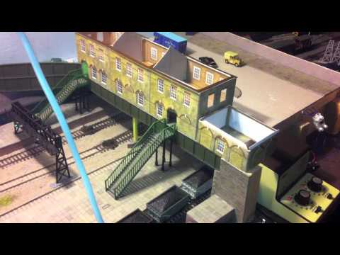 Some Of The Most Unusual Ways To Understand Hornby HO Scale Station Building