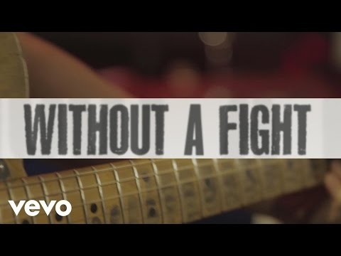 Without a Fight (Lyric Video) ft. Demi Lovato