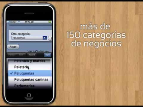 Video of TuCiudad