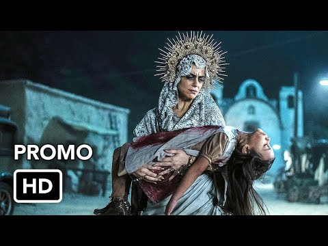 "Penny Dreadful: City of Angels 1x04 Promo ""Josefina And The Holy Spirit"" (HD)"