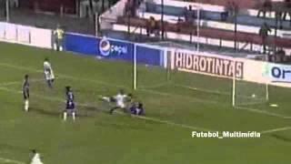 Confiança/SE 1:0 Fortaleza/CE - Nordestão 2010 - 13ª Rodada