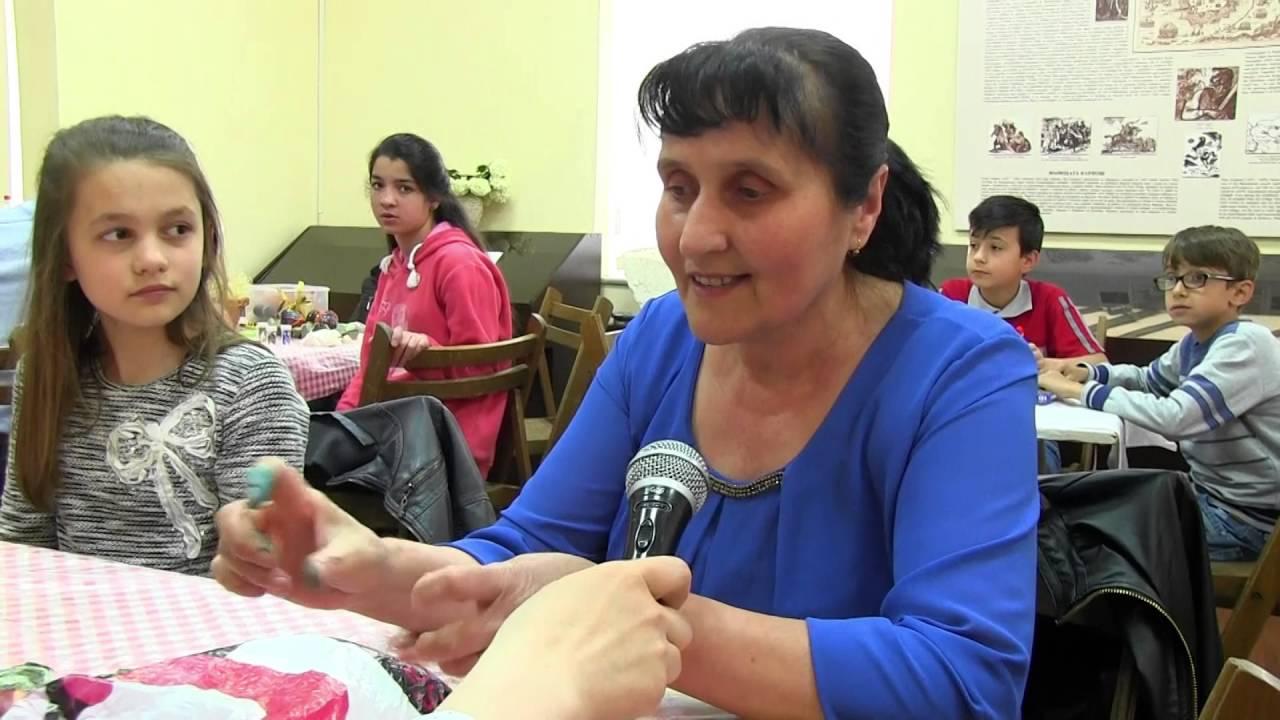 Велигденска традиција – Крива Паланка – Куманово