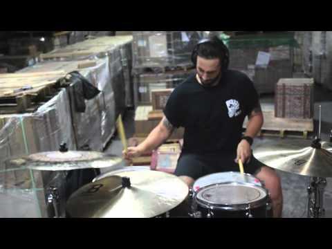 Deafheaven Dream House (Drum Cover)