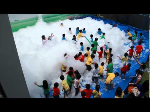 Regent Foam Party II