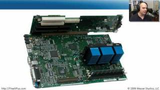 Motherboard Form Factors - Part 2 of 2 - CompTIA A+ 220-701