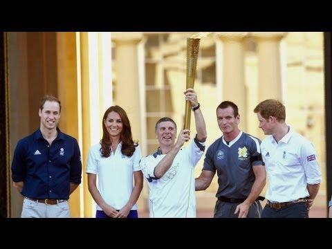 اليوم.. الكل يتطلع إلى لندن والافتتاح المرتقب للالعاب الاولمبية - فيديو