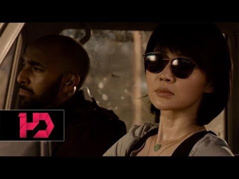 24 Hours to Live 2017 HD | The prisoner  scene (1/5) | Moviebits