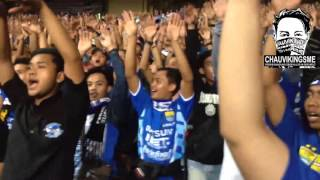 Video CHANTS BALASAN UNTUK AREMANIA (Final Piala Bhayangkara 2016) MP3, 3GP, MP4, WEBM, AVI, FLV Juli 2018