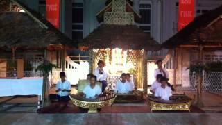 Live Traditional Thai Music