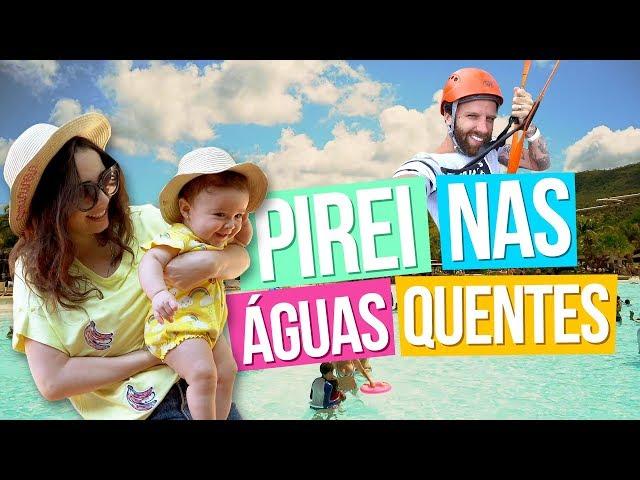 CONHECI O PARAÍSO ! - Taciele Alcolea