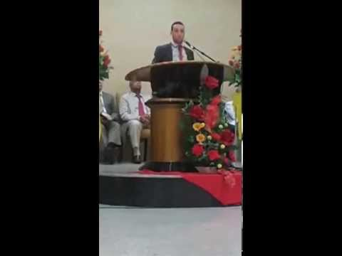 Josimar Nogueira na Sede da Assembleia de Deus em Amaralina setor03