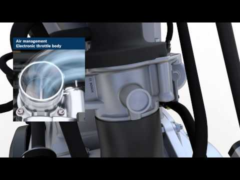 EN | Bosch Engine Management Systems for two-wheelers