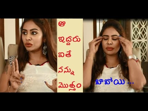 Video Actress Sri Reddy Aggressive Speech On Film Industry | Sri Reddy Hot Comments on Mohan babu and Nani download in MP3, 3GP, MP4, WEBM, AVI, FLV January 2017