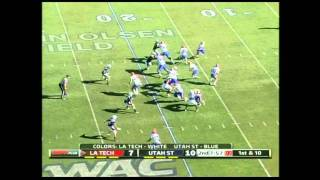 Bobby Wagner vs LA Tech 2011