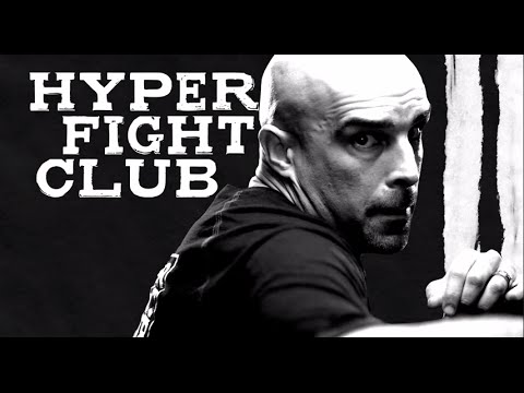 Hyper Fight Club – Top Fight Program for Martial Arts Schools – HyperFightTeam.com