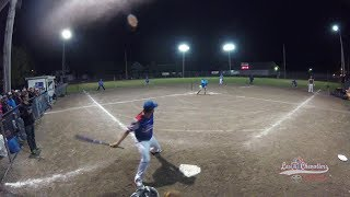 Incroyable WoW! Crazy One Handed Homerun - Circuit d'une Main
