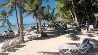 Punta Cana Dominican Republic  city photo : Bavaro, Punta Cana, Dominican Republic, Caribbean 2015 HD