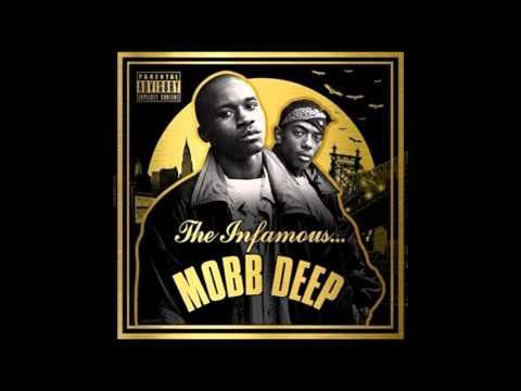 Mobb Deep (Infamous Mobb) - Get It In Blood