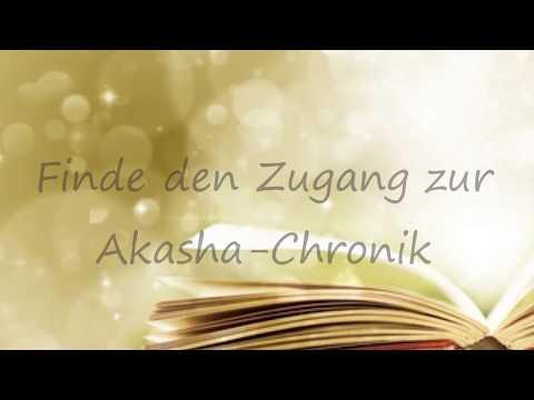 Video-Kurs Lesen in der Akasha-Chronik