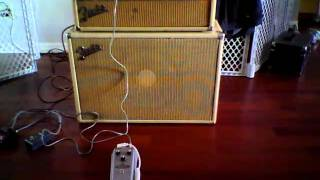1968 Original Rotosound Fuzz Box - ToneBender MKIII made by Sola Sound