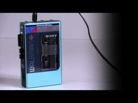 Your Old Sony Walkman Might Be Worth Some Serious Cash!