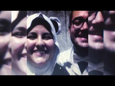"""قصة أول فرح مصري """"أون لاين"""""""