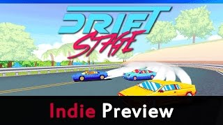 Nonton Indie Preview - Drift Stage (PC/Mac) Film Subtitle Indonesia Streaming Movie Download