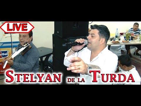 Stelyan de la Turda - Fetele mele, zanele mele - Live Nunta Lechinta