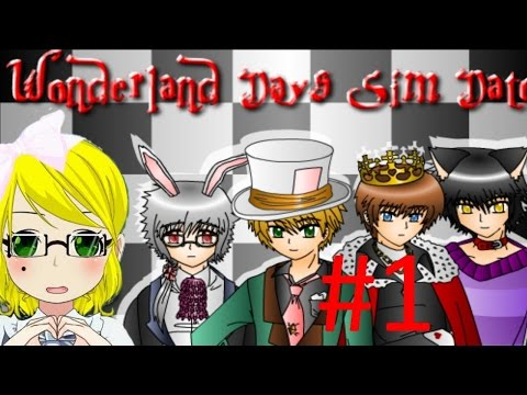 pacthesis wonderland cheat Play memory days sim date game and find love and romance in this anime dating if you have any cheats enter them before sponsored by pacthesis.