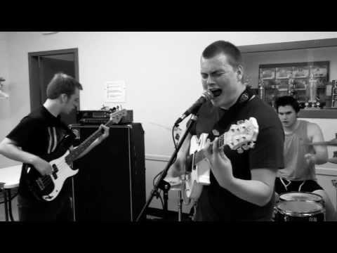 Coalspur Live - Avonmore Hall