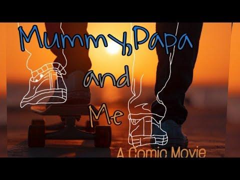 Ep.1- Mummy,Papa and Me   Indian Families-Season-1   Prabhav