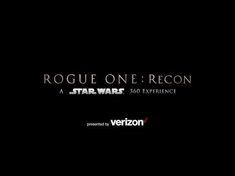Rogue One: A Star Wars Story (Viral Video 'A Star Wars 360 Experience')