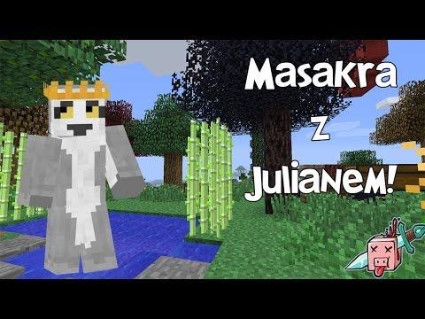 Kwadratowa Masakra 6 z Królem Julianem! [#2]