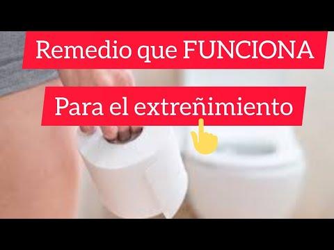 Estreñimiento Remedios Naturales, Medicina Natural